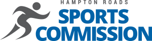 Hampton Roads Sports Commission Logo