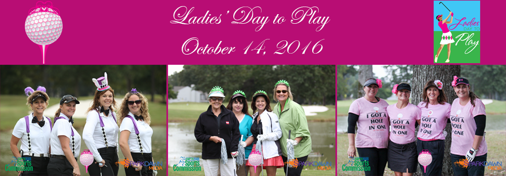 2016 Ladies Day to Play