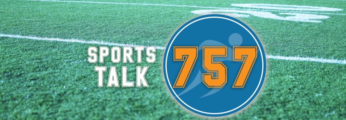 SportsTalk 757 Episode 03