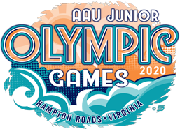 HRSC and AAU Junior Olympic Games Announcement