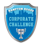 THE CORPORATE CHALLENGE IS ALMOST HERE!