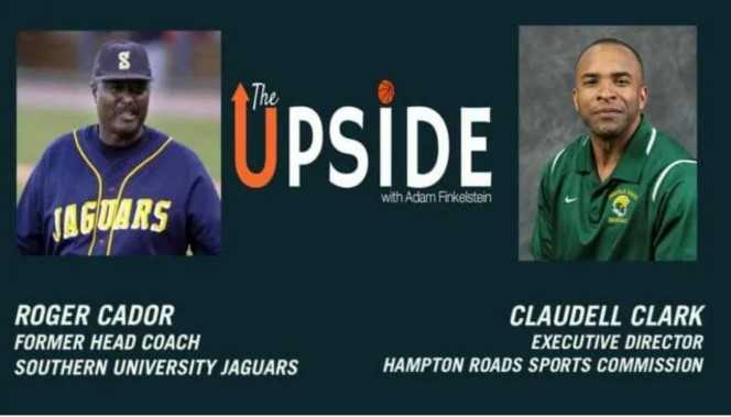 A Perspective on Race in Sports with Southern's Roger Cador and Norfolk State's Claudell Clark