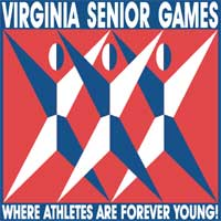 The Virginia Senior Games Are Kicking Off This Week in Newport News