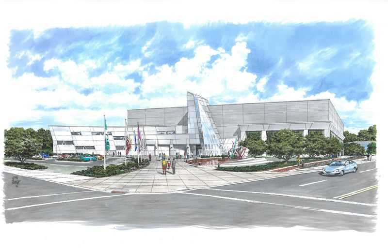 New ice hockey arena could be in the works for Virginia Beach
