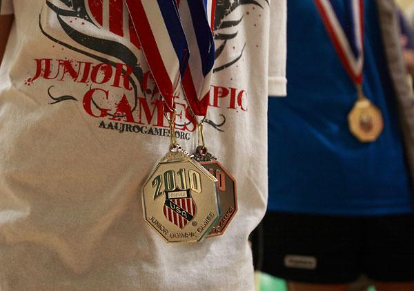 AAU Junior Olympic Games Return to Hampton Roads