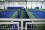 Folkes/Stevens Indoor Tennis Center