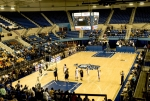 Hampton University Convocation Center