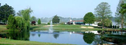 Elizabeth Manor Golf Club