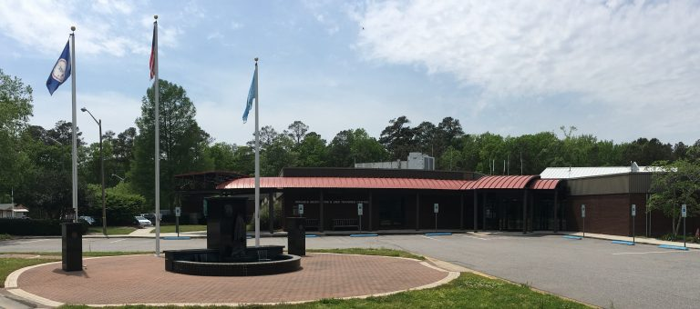 Virginia Beach Fire & EMS Training Center