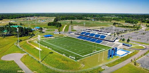 Virginia Beach Sportsplex