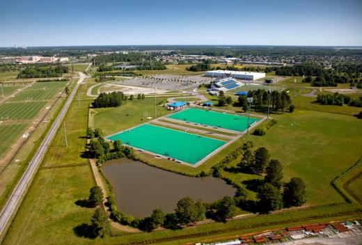 US Field Hockey Regional Training Center