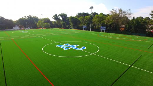 Norfolk Collegiate Turf Fields
