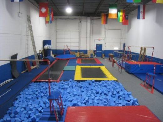 Riverview Gymnastics Center
