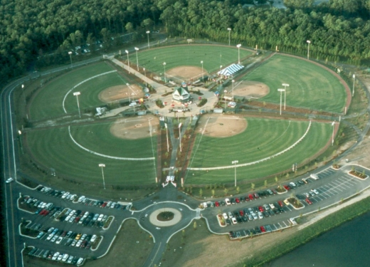 Stoney Run Athletic Complex